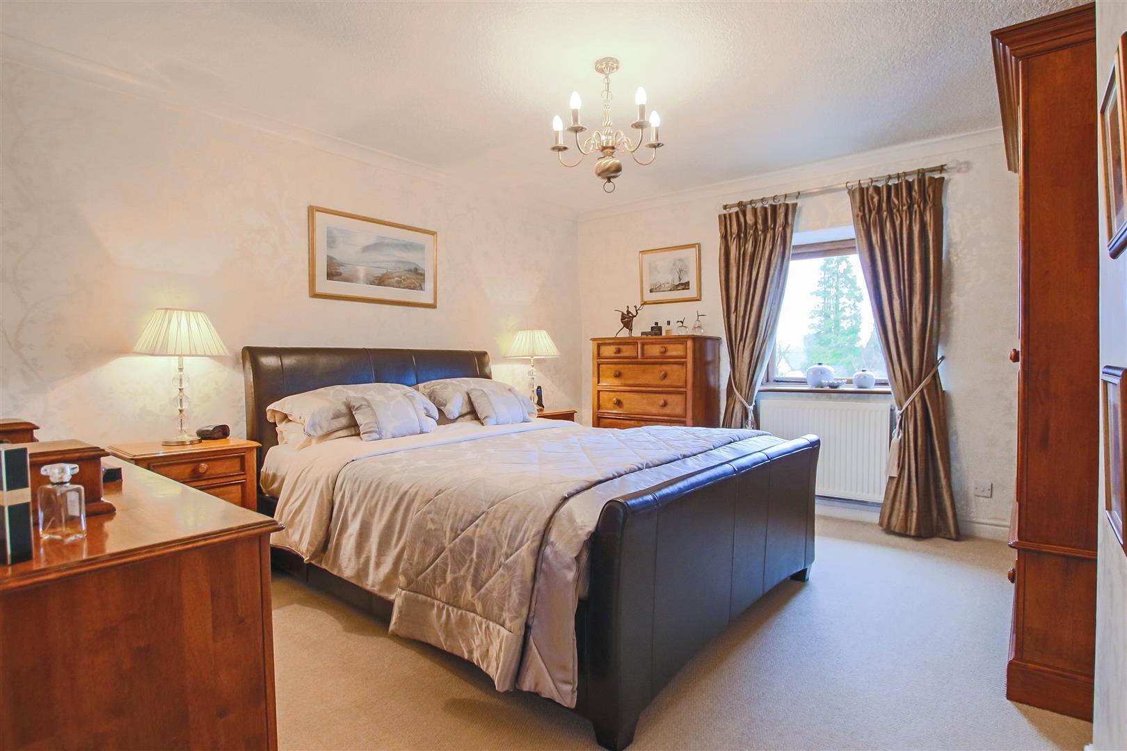 3 Bedroom Cottage For Sale - Bedroom 1